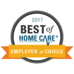 Home Care Employer of Choice