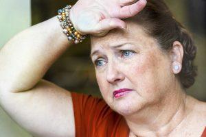 senior care burnout