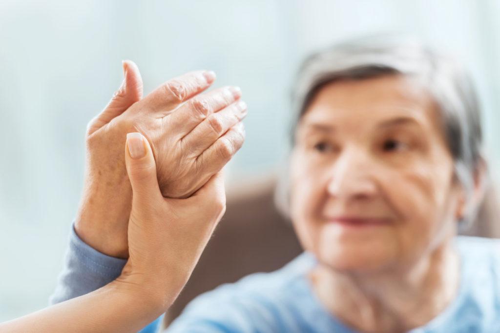 Reducing Arthritis Pain