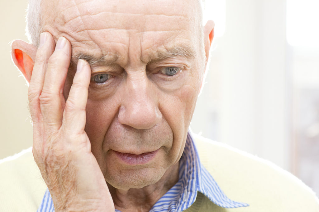 signs of Alzheimer's - memory care in st louis