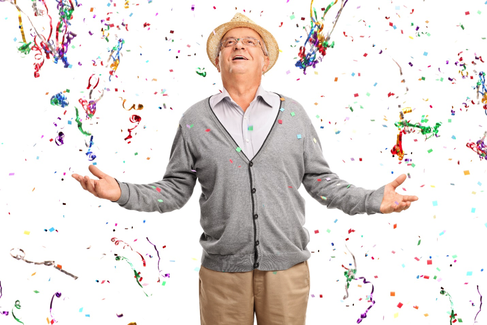 Healthy Resolutions for Seniors