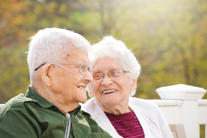 senior home care St. Louis