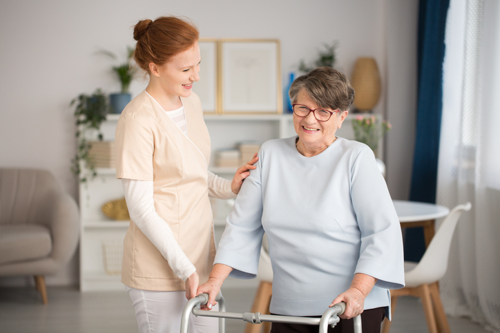 St. Louis home healthcare services