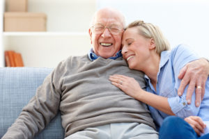 caregiving stress - elder care st. louis