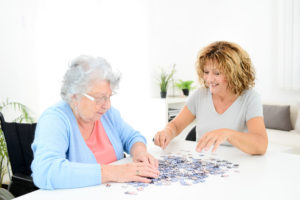 senior home care services St. Louis
