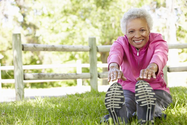 St. Louis senior care