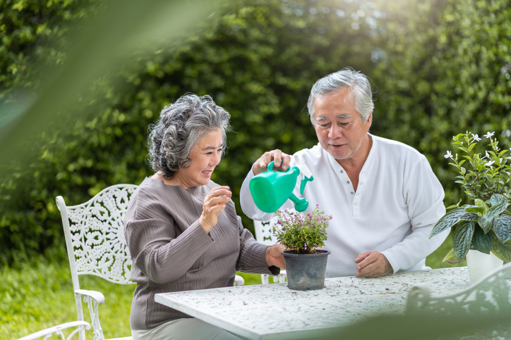 senior wellness - top st. louis home care agency