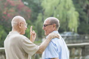 senior men's health - st. louis nursing care