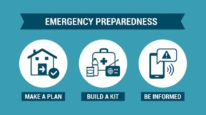 National Preparedness Month: The Perfect Time to Create a Disaster Plan for Seniors