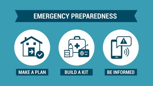Disaster Plan for seniors - st. louis senior care