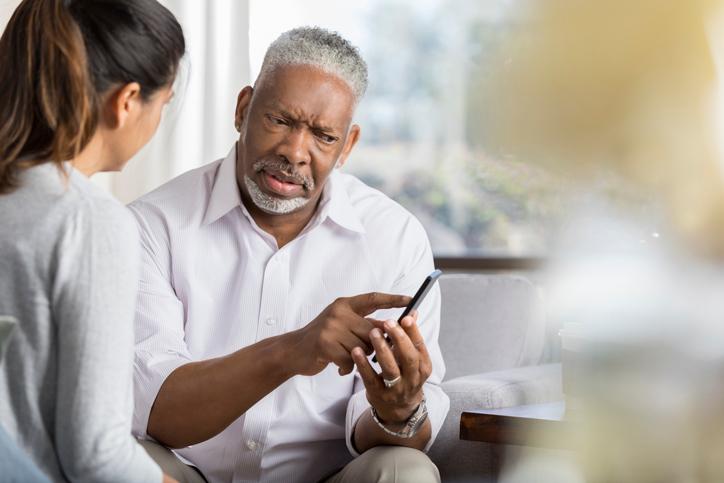 Elder Fraud - st. louis home care