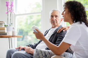 Proper Use of Antibiotics - senior home care st. louis