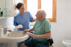 Bath Safety Month: Tips to Help Ensure Senior Safety