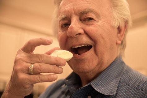High Protein Diet Helps Seniors