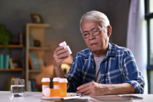 Common Prescription Drugs for the Elderly
