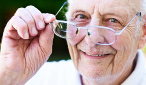 Reduce the Risk for Ocular Trauma by Optimizing Eye Health for Seniors