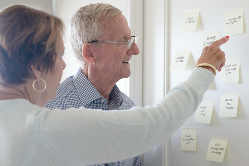 Home Modification for the Elderly