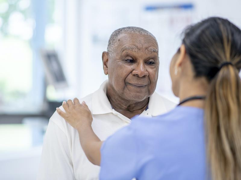 Seniors and Mental Health