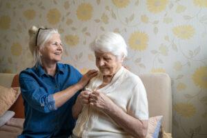 Dementia Respite Care