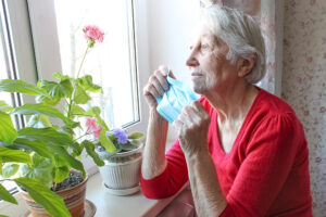Six Ways In-Home Care Services Can Helps Reduce Senior Loneliness and Isolation