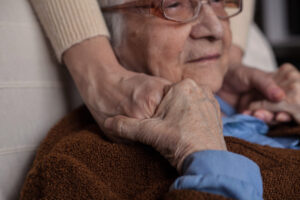 Caring for a Senior Loved One in the Late Stages of Dementia: Part 3 of 3