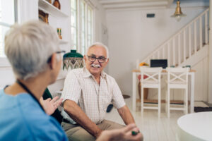 Discover the benefits of an in-home care consultation to learn about care options for the elderly.