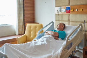 What Is Happening with My Loved One? Hospital-Induced Delirium in Older Adults