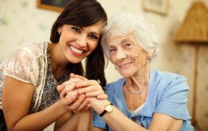 caregiver-with-senior-woman